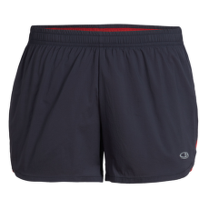 Impulse Running Shorts Women Panther/Ember