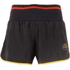 Tempo Short Men Black/Yellow 999100