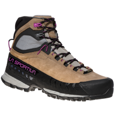 TX5 GTX Women TAUPE/PURPLE