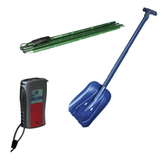 PULSE Barryvox Package (2710-00052)