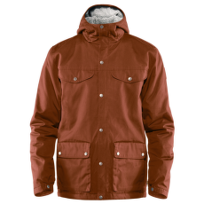 Greenland Winter Jacket Men Autumn Leaf