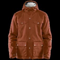 Greenland Winter Jacket Men Autumn Leaf