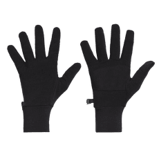 Adult Sierra Gloves Black