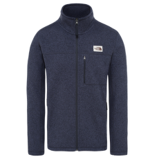 Gordon Lyons Full Zip Men URBAN NAVY HEATHER