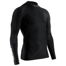 Energy Accumulator 4.0 Shirt Turtle Neck Men Black/Black