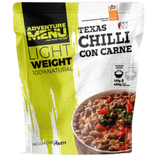 Lightweight Chilli con Carne
