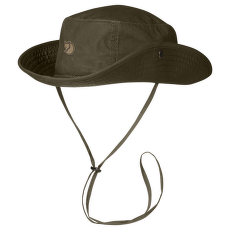 Abisko Summer Hat Dark Olive