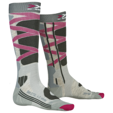 Ski Control 4.0 Women GREY MELANGE/CHARCOAL