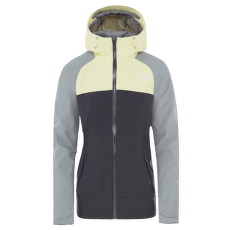 Stratos Jacket Women (CMJ0) ASPHLTGRY/MIDGRY/TENDRYLW