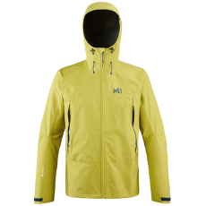 Grays Peak GTX Jacket Men WILD LIME