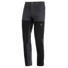 Zinal Guide Pants Men black 0001