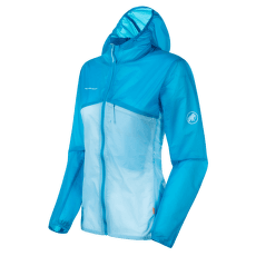 Convey WB Hooded Jacket Women ocean-whisper 50317