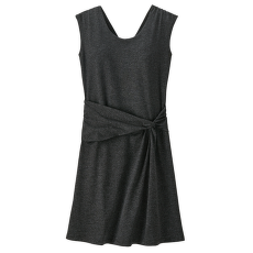 Seabrook Twist Dress Women Forge Grey