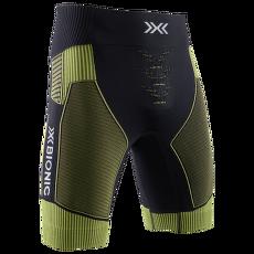 Efektor® G2 Run Shorts Men Black/Acid green