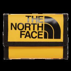 Base Camp Wallet TNFYLW/TNFBLACK
