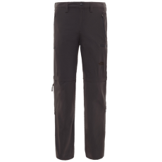 Exploration Convertible Pant Men ASPHALT GREY