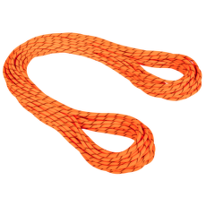 8.7 Alpine Sender Dry safety orange-black 11230