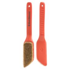 BOULDERING BRUSH MEDIUM Orange