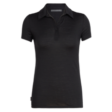 Tech Lite SS Polo Women (104689) Black