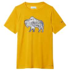 Ranco Lake™ Short Sleeve Tee Boys Yellow 790