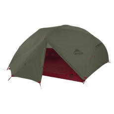 Elixir 4 Tent Green
