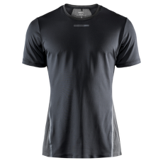 Vent Mesh SS Tee Men 999000 Black