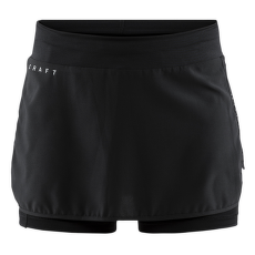 Charge Skirt Women 999000 Black