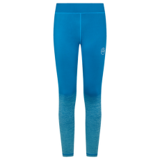 Patcha Leggings Women Neptune/Pacific Blue
