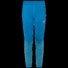 Patcha Leggings Women Neptune/Pacific Blue