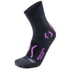 Trekking Superleggera Women Anthracite/Violet