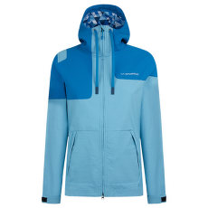 Ely Jacket Women Pacific Blue/Neptune
