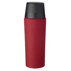 TrailBreak EX Vacuum Bottle Barn Red 0.75L Red
