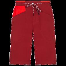 Belay Short Men Chili/Poppy