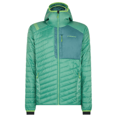Meridian Primaloft Jacket Men Grass Green/Pine