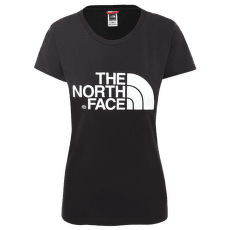 S/S Easy Tee Women TNF BLACK