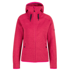 Arctic ML Hooded Jacket Women (1014-15703) sundown melange 6363