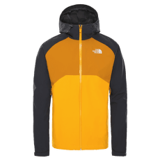Stratos Jacket Men (CMH9) SUMMTGOLD/TNFBLK/CITRNYLW