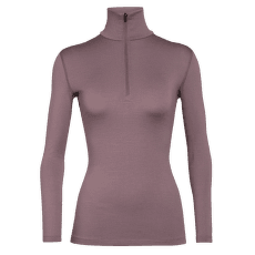 Tech LS Half Zip Women (104390) SUEDE