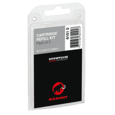 Cartridge Refill Kit (Pack of 3) Neutral 9999