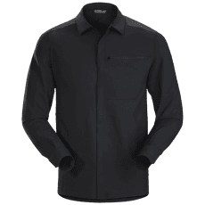Skyline LS Shirt Men (25215) Black