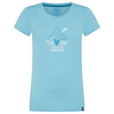 Alakay T-shirt Women Pacific Blue