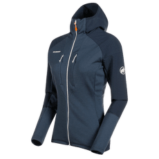 Eiswand Advanced ML Hooded Jacket Women Night