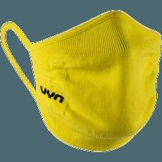 Community Mask Yellow
