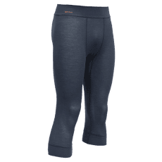 Wool Mesh 3/4 Long Johns Men (151-149) 287A NIGHT