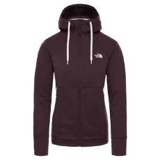 Hikesteller Midlayer Women ROOT BROWN