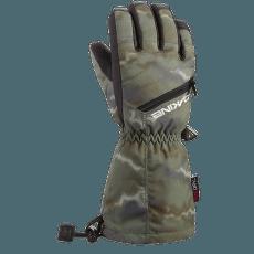 Tracker Glove OLIVE ASHCROFT CAMO