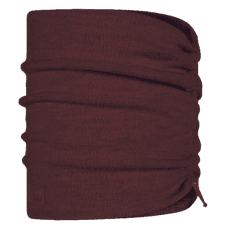 Merino Fleece Neckwarmer MAROON