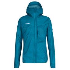 Kento Light HS Hooded Jacket Men sapphire 50226