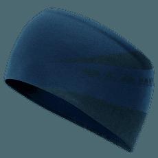 Sertig Headband peacoat-dark peacoat 50327
