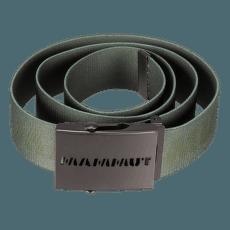 Mammut Logo Belt iguana-olive 40129